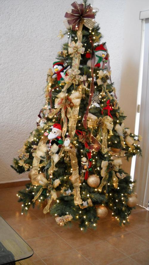 Mi árbol