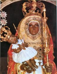 Chaxiraxi, Mamá Candi