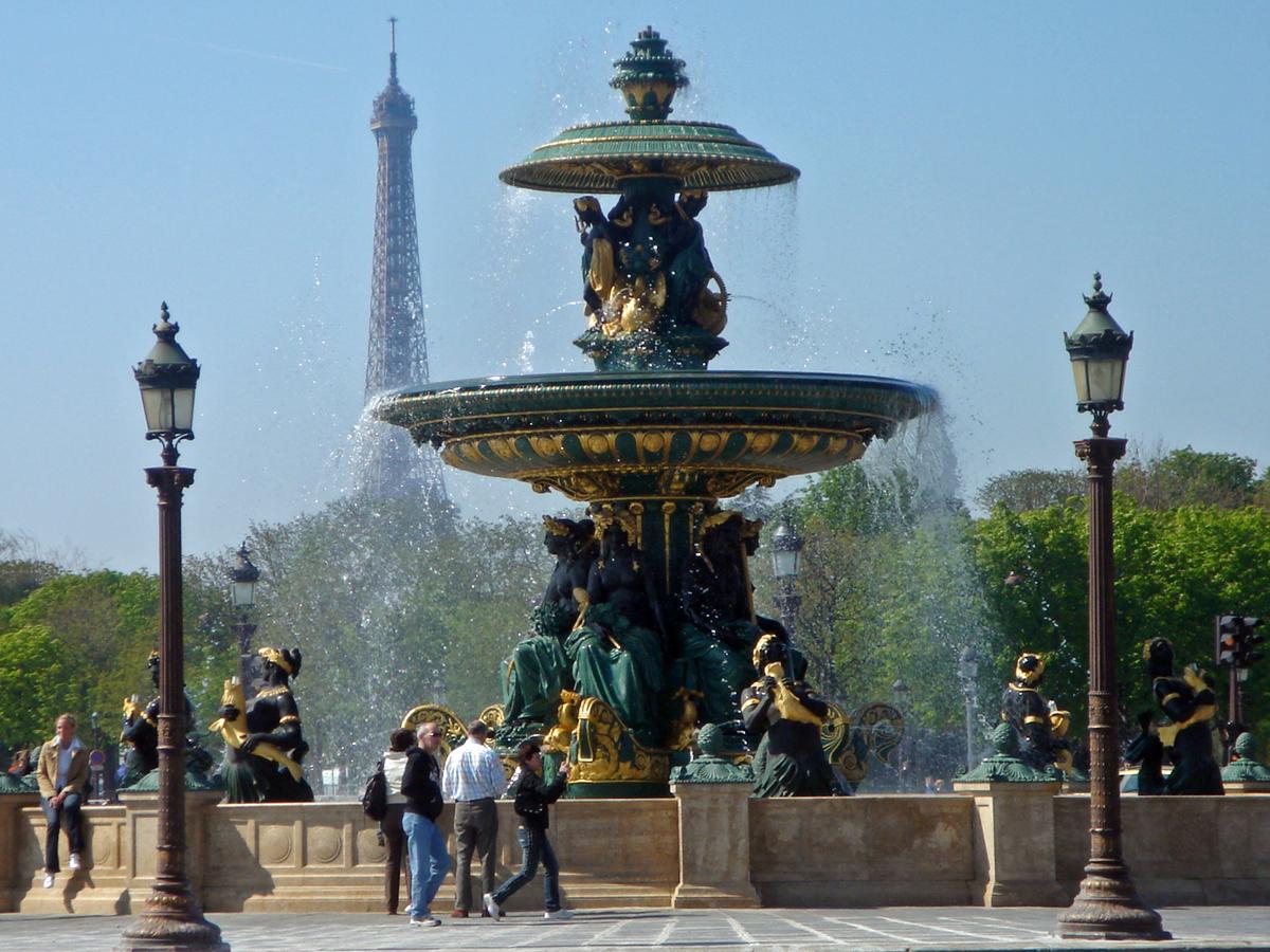 Plaza De La Concordia plaza de la concordia -paris- francia:   cjaronu´s blog