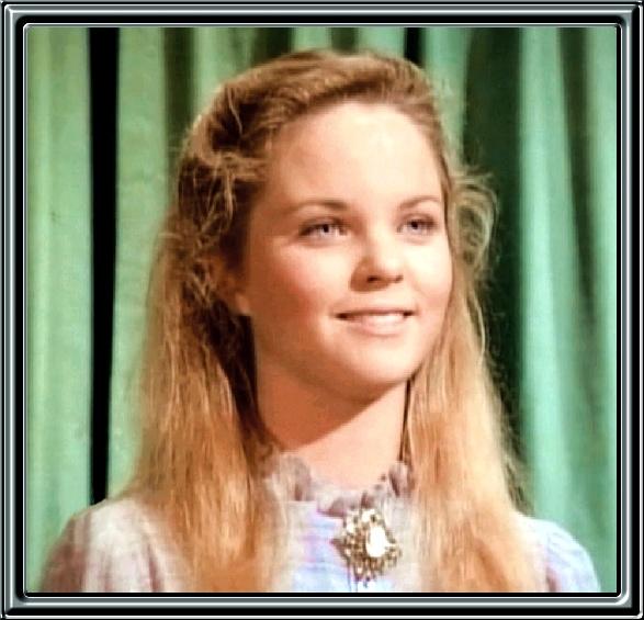 MelissaSueAnderson-(Little_House_on_the_Prairie-I'll_Be_Waving_as_You