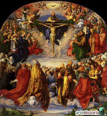 El Día de Todos Los Santos es una tradición cristiana instituida en ...
