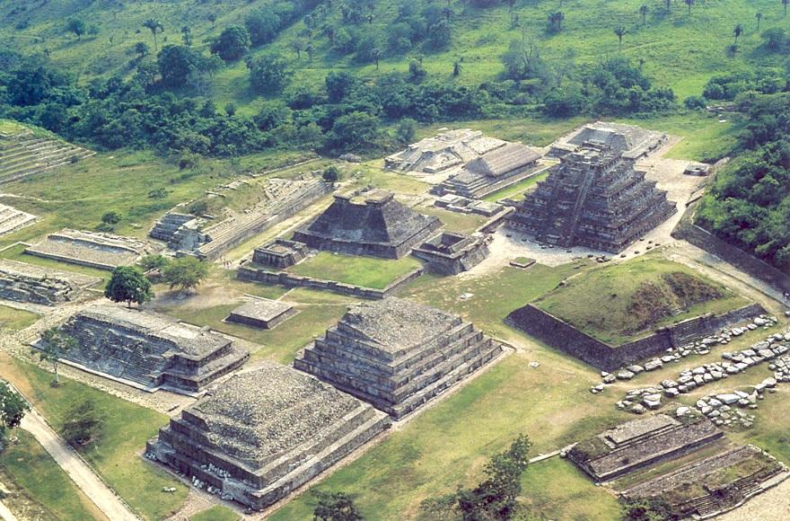 Patrimonios mexicanos