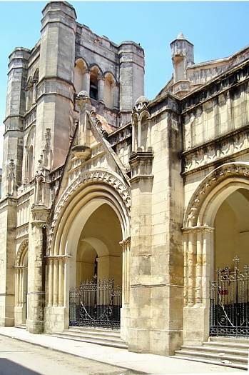 Iglesia de La Caridad La Habana. Imagen Guije