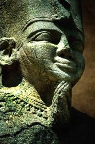 Faraón- Negro
