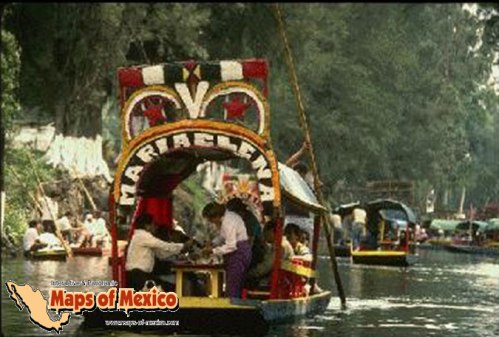xochimilco-picture-of-mexico-2