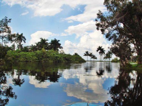 Laguna del Tesoro- Ciénaga de Zapata