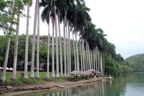 Río Canimar, Matanzas