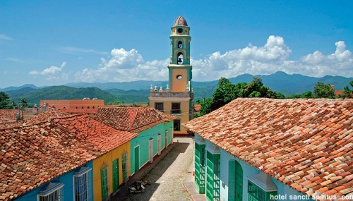 sancti-spiritus-trinidad-museumwww.hotelsanctispiritus.com -