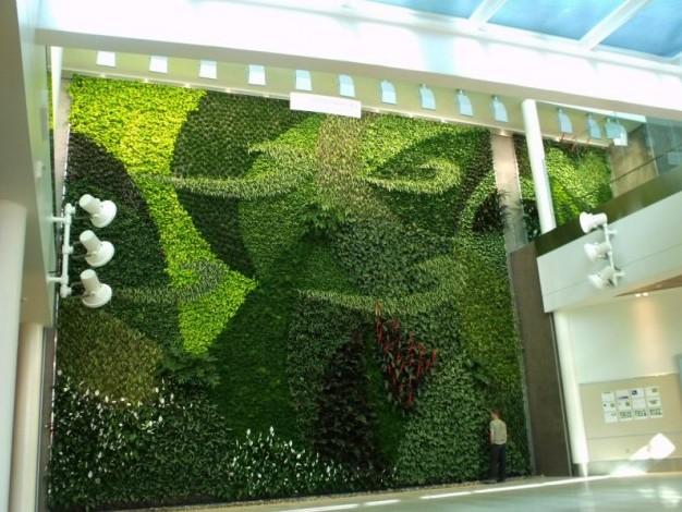 1-jardin-vertical-hidroponia-muro-verde-edmonton-airport   CJaronu´s ...