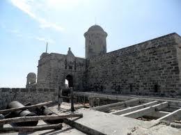 Castillo de Jagua:www.altiplano.org