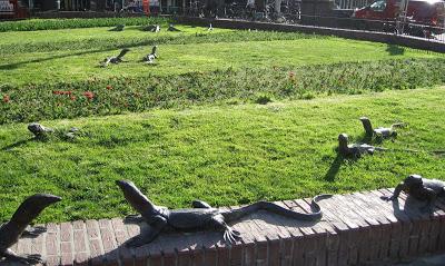 lizard park
