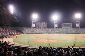 Estadio del Cerro