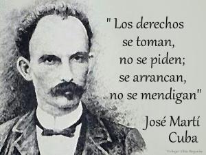 José+Martí+Lo+derechos