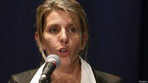 Los peritos de la mujer del fiscal, la jueza Sandra Arroyo, creen que Nisman fue asesinado.
