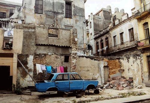 La Cuba de hoy tiene habitantes con estrafalarios nombres