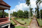 El Batey Jaronú, Monumento Nacional, en el municipio Esmeralda, distante a unos 80 kilómetros al norte de la ciudad de Camagüey, es uno de los sitios que por sus valores patrimoniales hacen de este lugar uno de los bateyes mejor conservados de los centrales azucareros de Cuba. 20 de noviembre de 2015. ACN FOTO/ Rodolfo BLANCO CUÉ/sdl